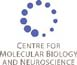 Centre for Molecular Biology and Neuroscience/Senter for molekylærbiologi og nevrovitenskap